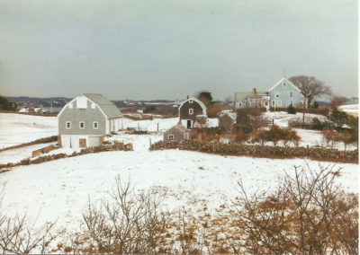 Champlin Farm
